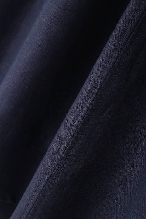 ドライリネンフレアースカート