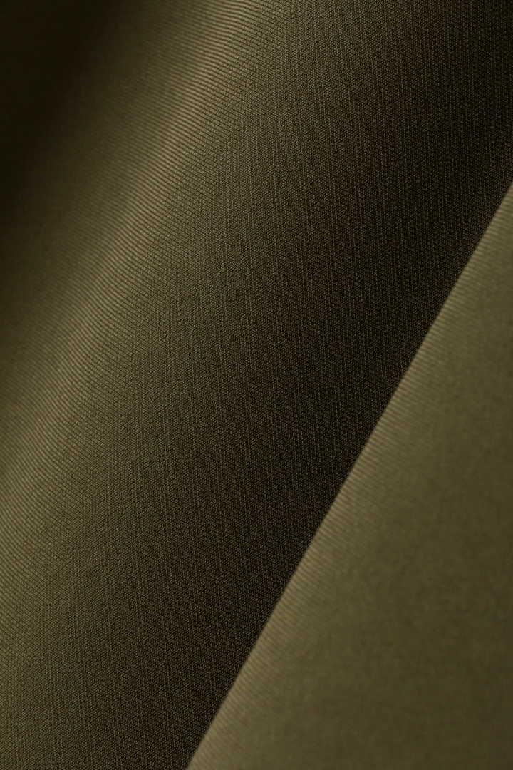ソアパールコンパクトベルスリーブジャケット