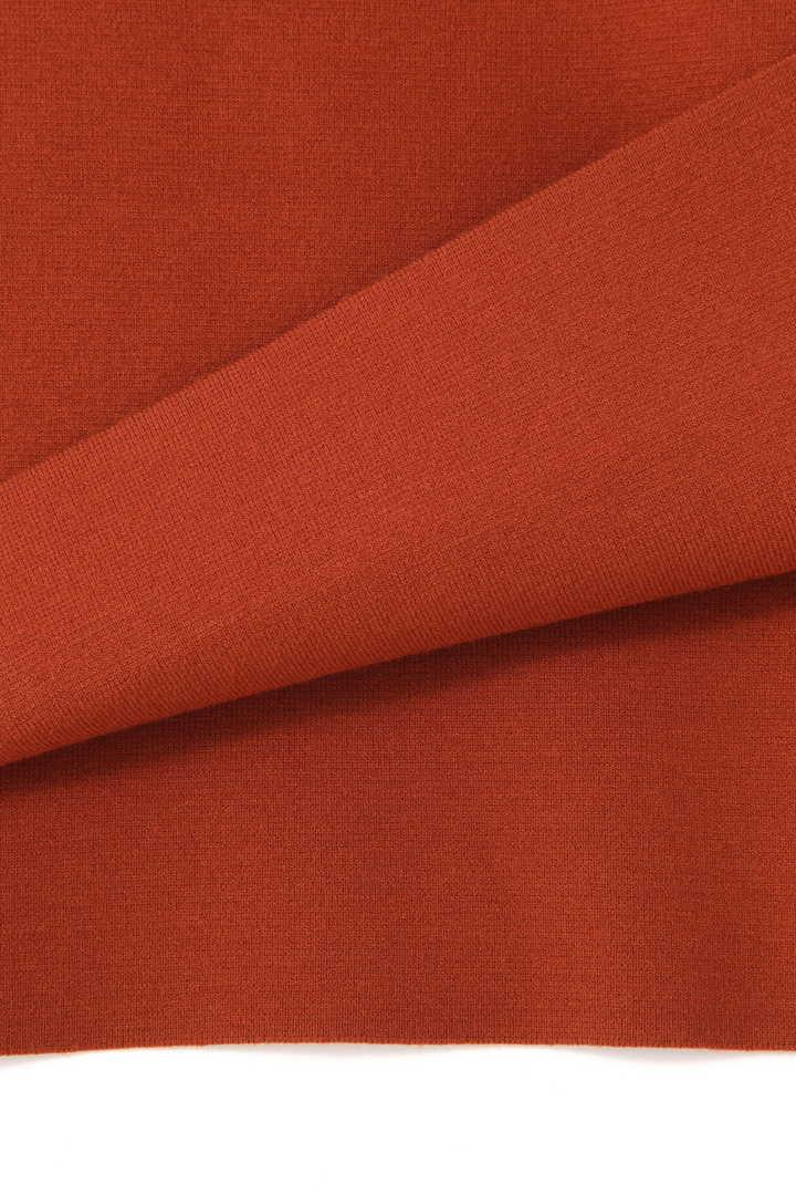ハイマットニットジャンパースカート