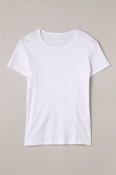 Women's Sea Island Cotton T-Shirt