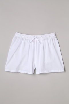 Women's Long-Staple Cotton Short