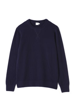 Women's Cashmere Sweat Top