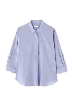 WOMEN'S FINE COTTON MELANGE