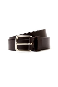 Men's Bridle Leather Belt