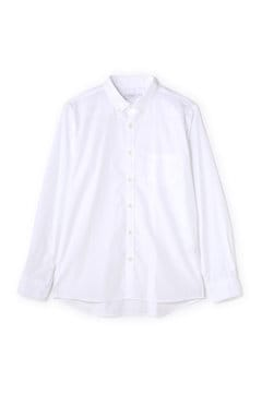 Men's Basic Poplin Shirt