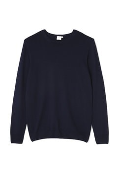 Men's Fine Merino Wool Jumper