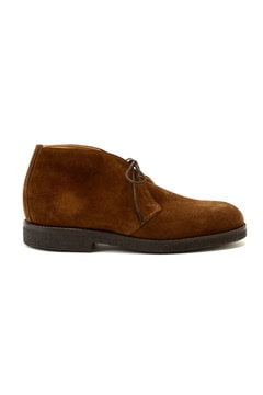 Men's Suede Ankle Boot