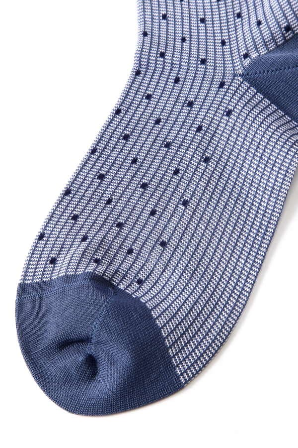 Men's Combed Cotton Sock