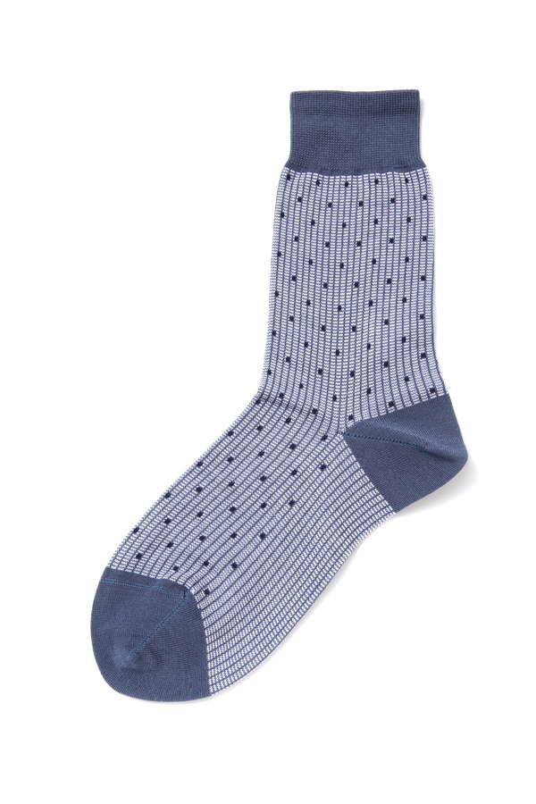 Men's Combed Cotton Sock