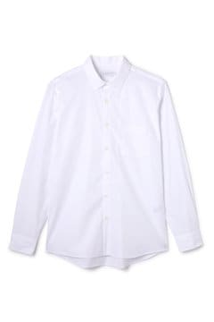 MEN'S SEA ISLAND COTTON POPLIN