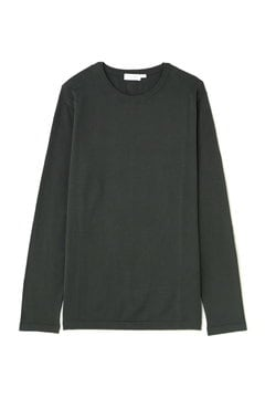 MEN'S SEA ISLAND COTTON KNIT