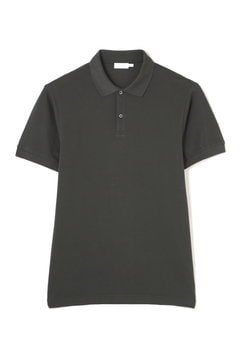 MEN'S PIMA COTTON PIQUE