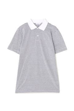MEN'S Q15 DISTRESSED STRIPE