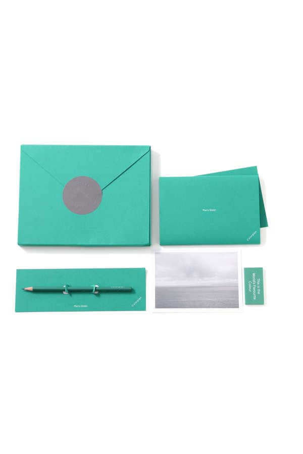 G.F SMITH STATIONARY SET