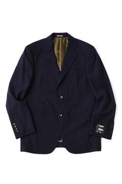 <TODD JAPAN LINE>Chalk Stripe Jacket