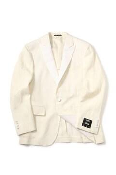 <TODD JAPAN LINE>Linen Tuxedo