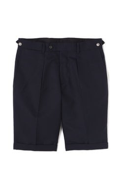 <TODD JAPAN LINE>Hop Sack Short Pants