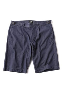 <TODD JAPAN LINE>Cotton Twill Short Pants