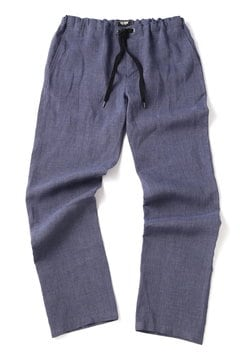 <TODD JAPAN LINE>Linen Brighton Pants