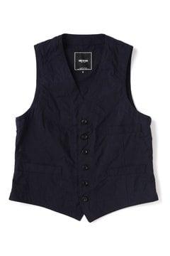 <TODD JAPAN LINE>Cotton Nylon Poplin Vest