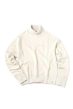 <TODD JAPAN LINE>Turtleneck Sweatshirts