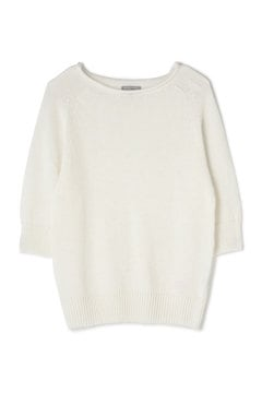 CAST OFF ROLL NECK