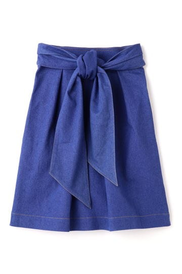 PAPER LONDON / DENIM SKIRT
