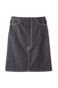 TOMOUMI ONO / DENIM SKIRT