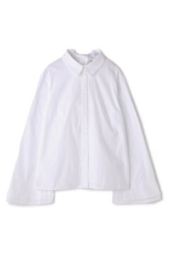 C/MEO COLLECTIVE / STRING ALONGL/S SHIRT