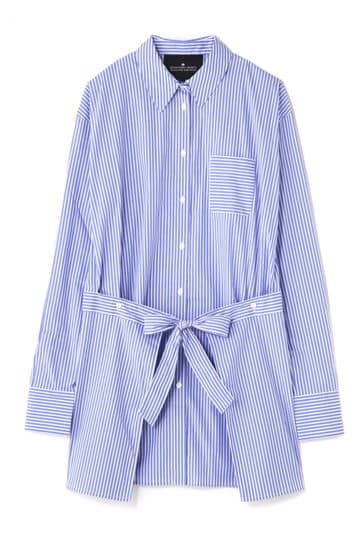 DESIGNERS REMIX / HAMPTONS BIG SHAPED SHIRT