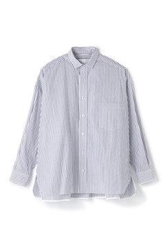 [別注]TICCA / スクエアビッグシャツ