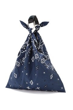 MANIPURI / bandana bag