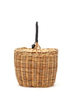 [別注]VEGETAL / アラログワンハンドルバスケット