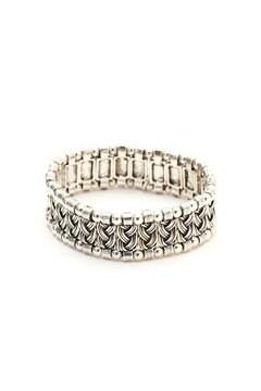 PHILIPPE AUDIBERT / Panama bracelet