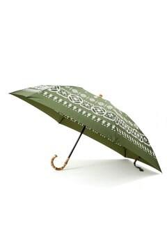 MANIPURI / 晴雨兼用 折りたたみ傘