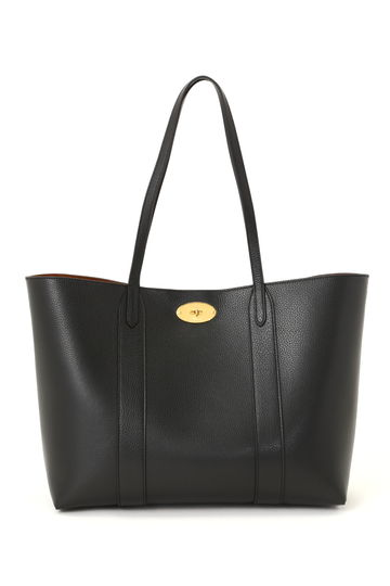 MULBERRY / Bayswater Tote Small Classic Grain Leather