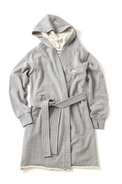 <BLIND BARBER>EVERLAST Bath Robe