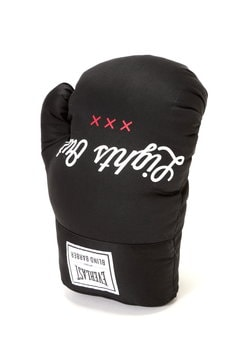 <BLIND BARBER>EVERLAST Pillow Small