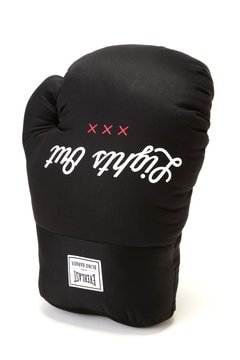 <BLIND BARBER>EVERLAST Pillow Large
