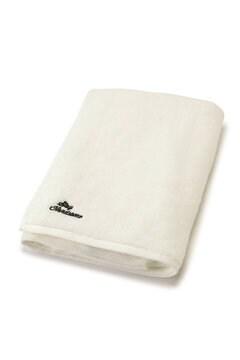 <BLIND BARBER>Bath Towel
