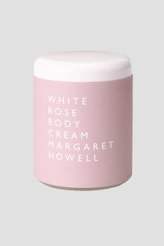 WHITE ROSE BODY CREAM