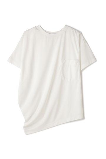 dunadix アシメTシャツ