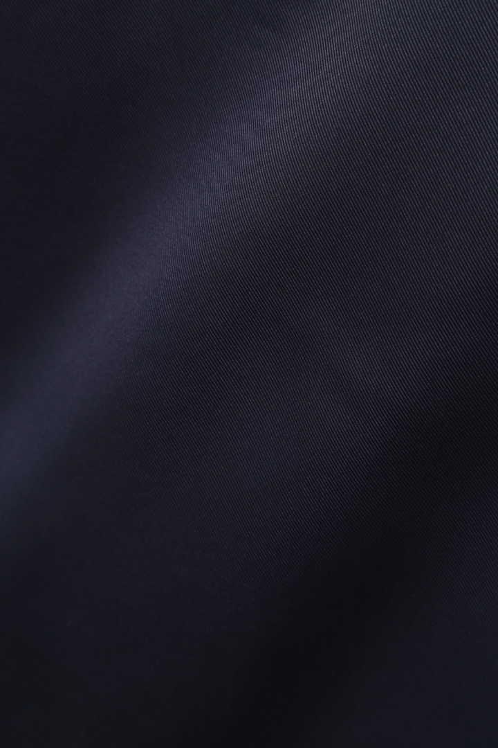 【MORE3月号掲載】DIRECTOIRE バック切替ツイルトレンチ