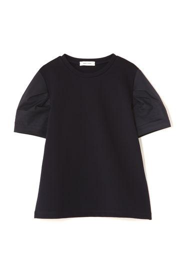 DIRECTOIRE 袖タックポンチTシャツ