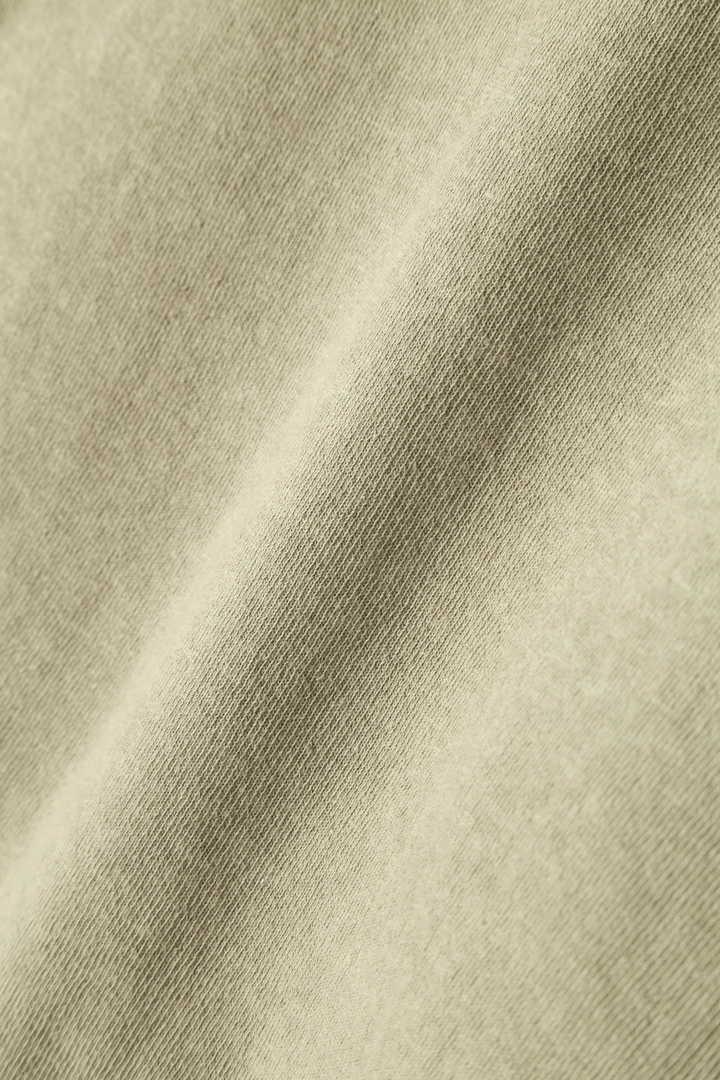 Luxluft 裏毛プルオーバー