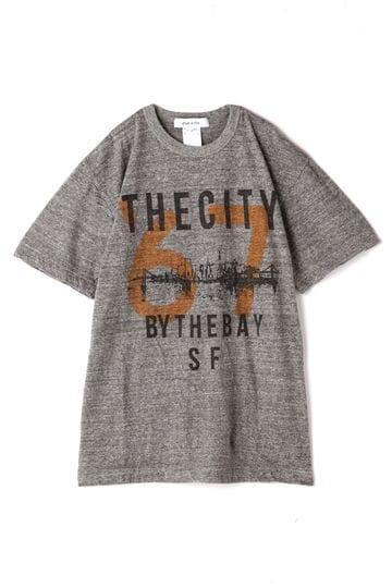 dunadix THE CITY Tシャツ