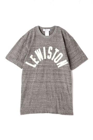 dunadix LEWISTON Tシャツ