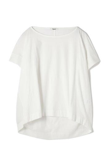 Hermaphrodite オーバーTシャツ