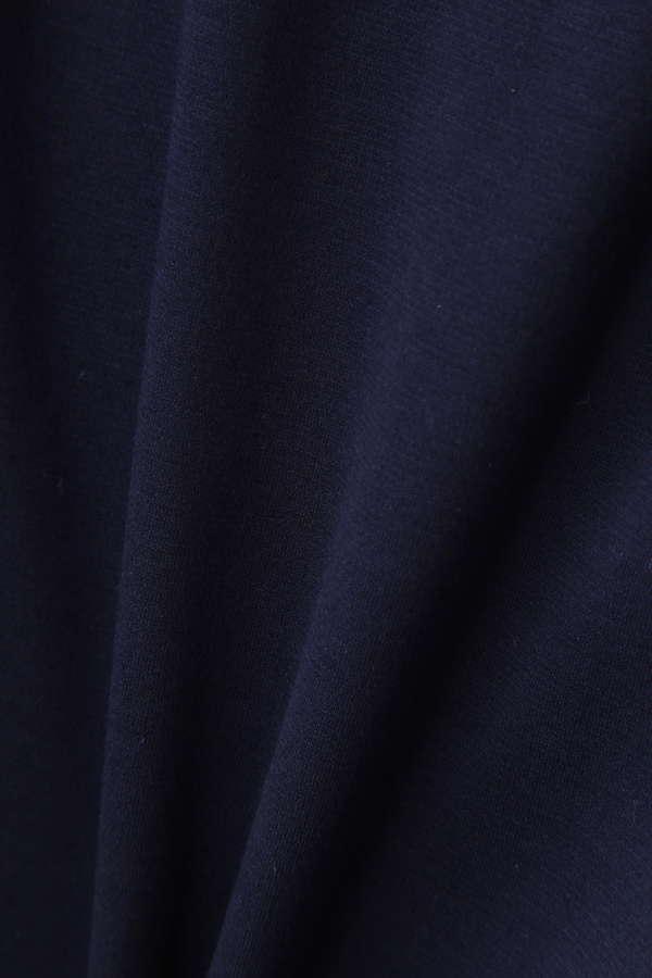 [web限定]dunadix 袖フレアーカットソー