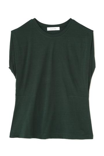 dunadix ショルダータックTシャツ